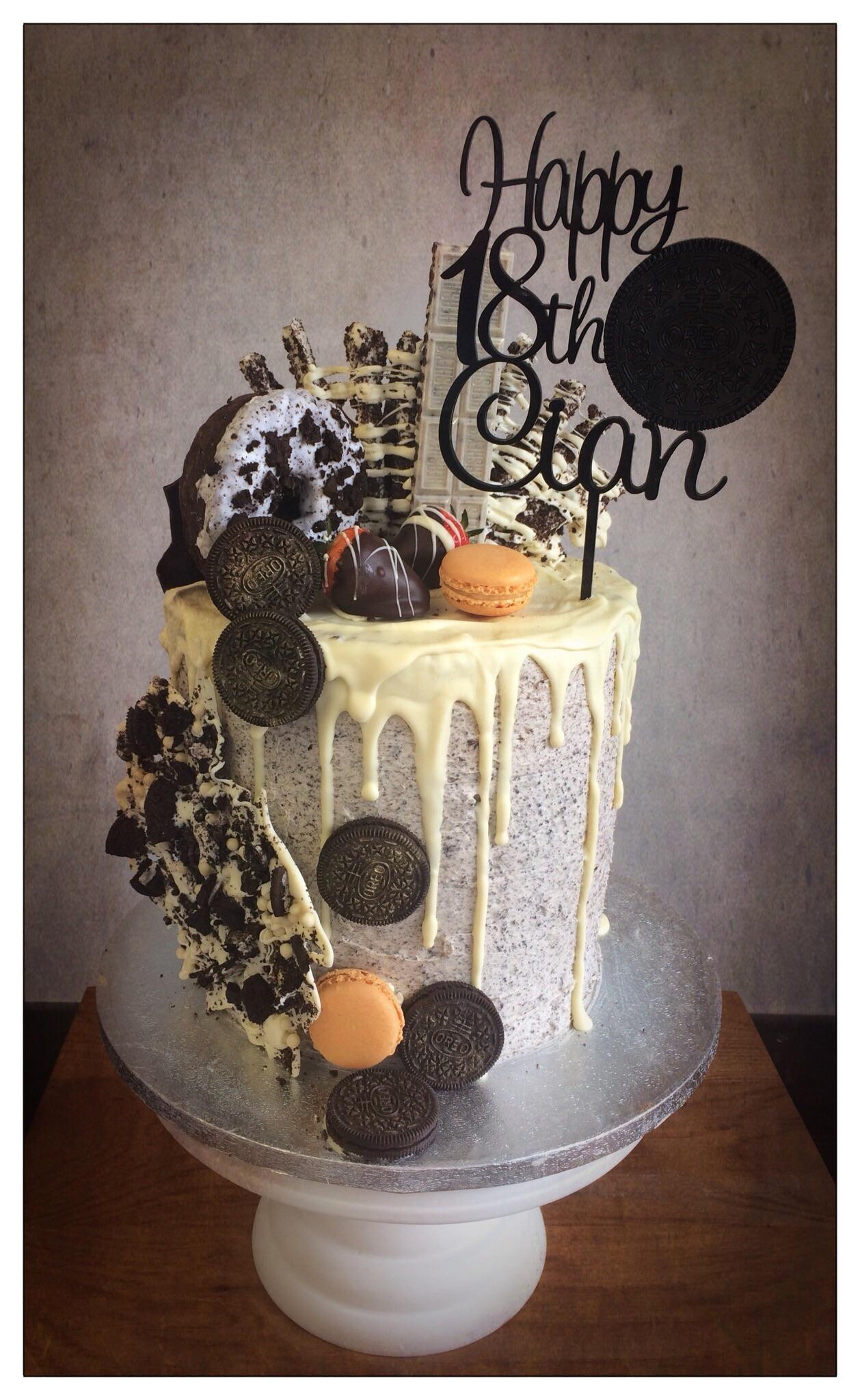 Birthday Cakes Ireland