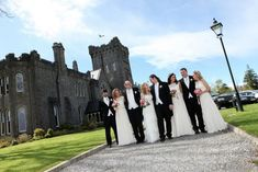 Wedding Couple Roscommon