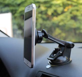 Fräscha Till Salu : Magnetisk Mobilhållare – Sir_Pierre's Godispåse AN-57