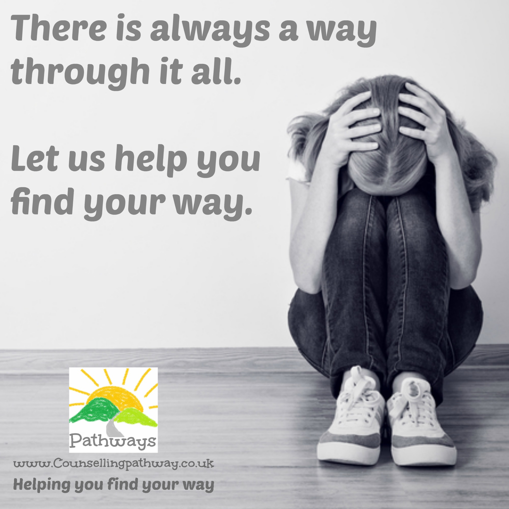 Pathways Counselling Services