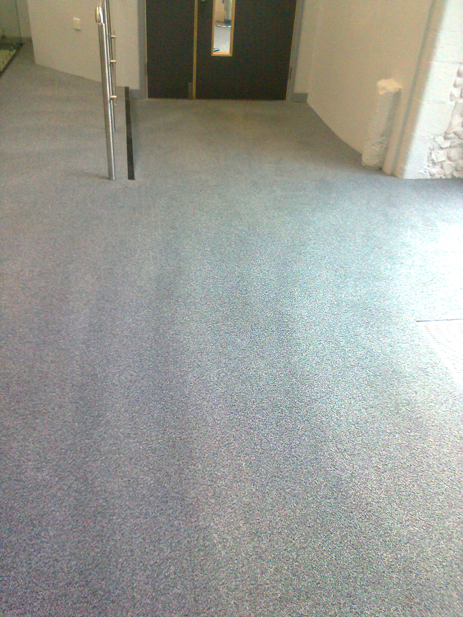 COMMERCIAL AREA CARPET