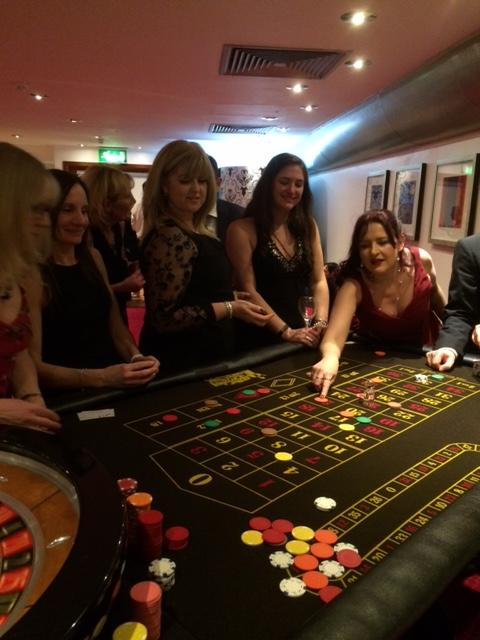 Casino Royale  Charity Ball