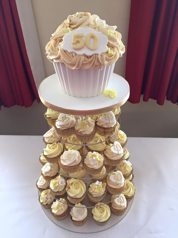 Cupcakes In Wirral