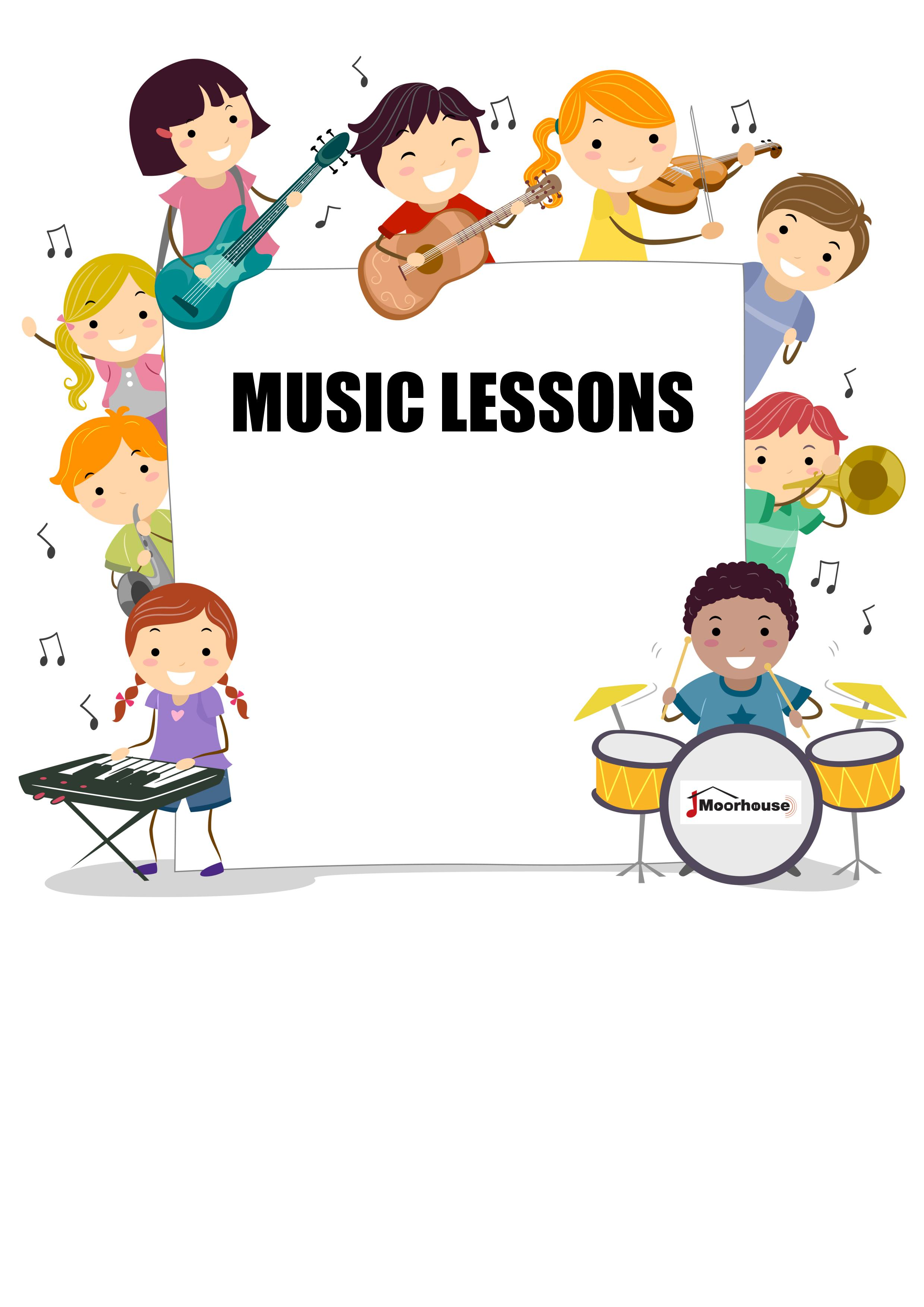 Tom Is An Experienced Music Teacher And Provides Guitar Lessons