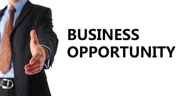 Business Opportunities Available