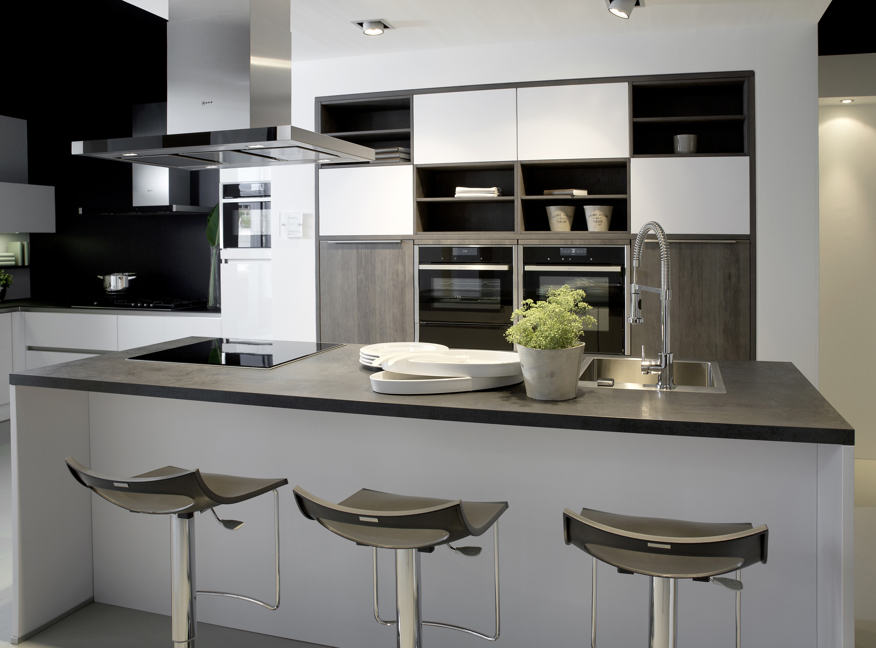 German Designer Kitchens