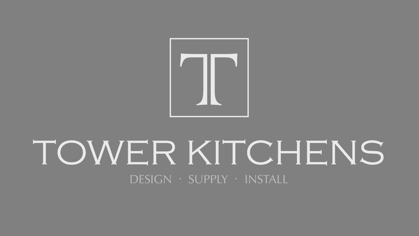WE TOWER ABOVE OTHER KITCHENS COMPANIES
