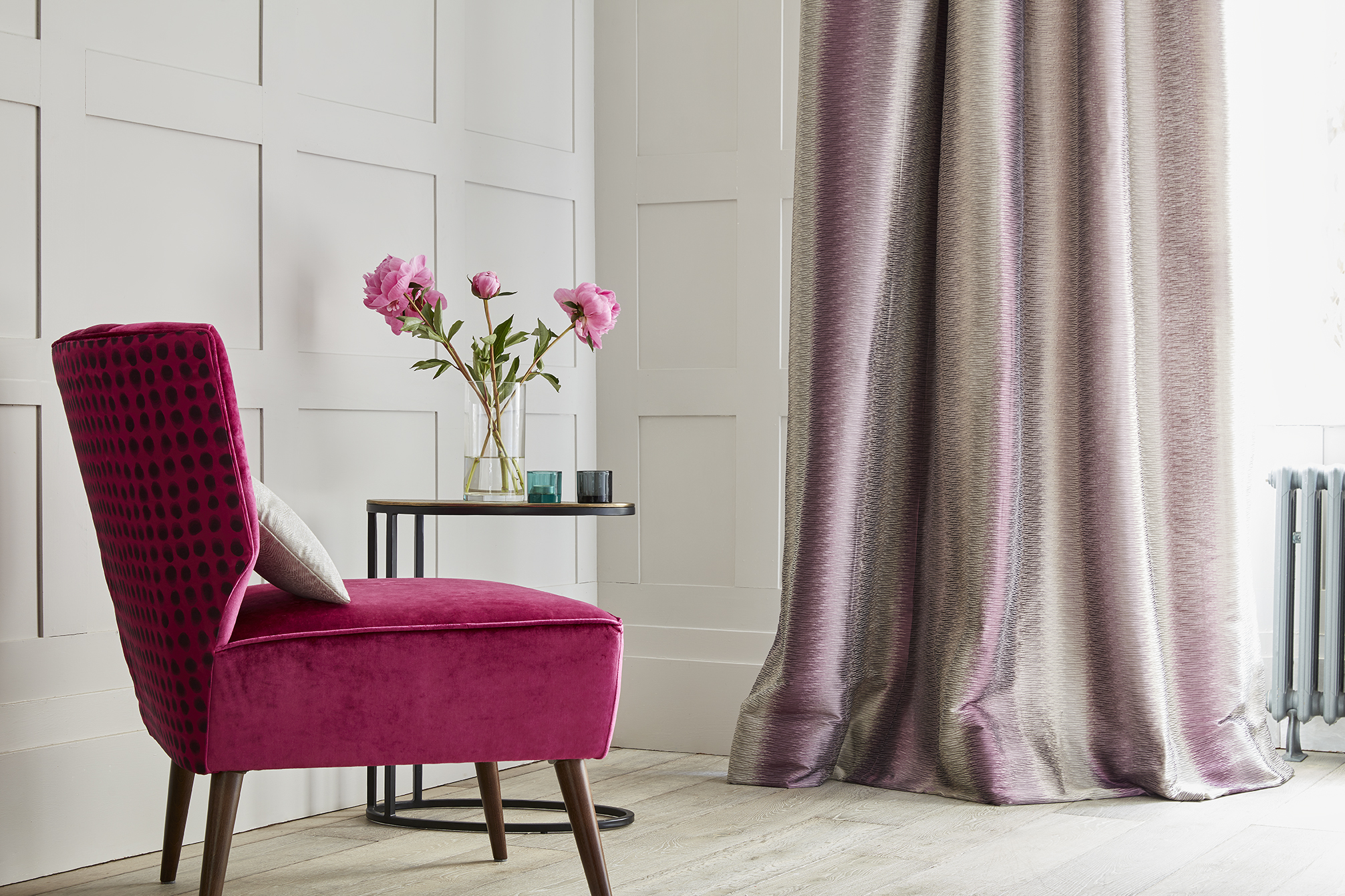 Curtains and blinds in Stafford Staffordshire