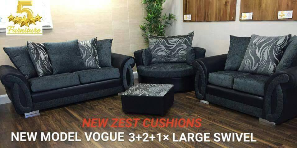 vogue sofas – Mjob Blog