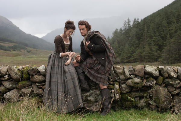 Outlander Inspired Tours Scotland