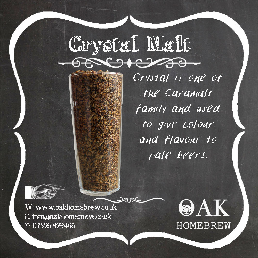 Crystal Malt