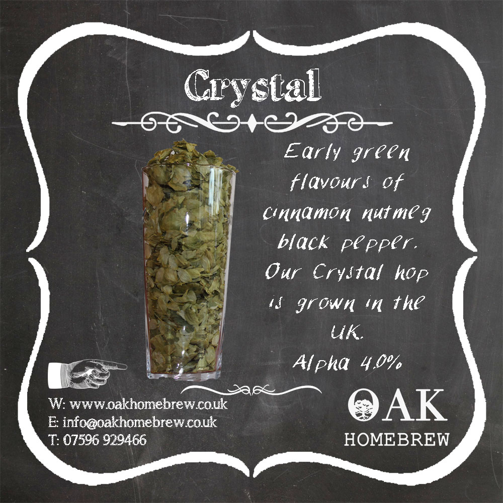 Crystal Hops