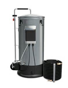 Grainfather Connect with Counter Flow Wort Chiller