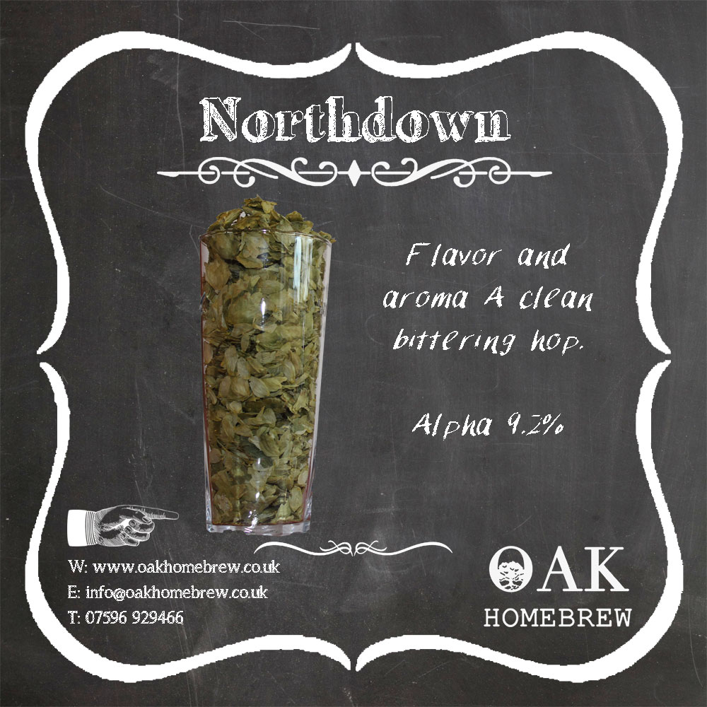 Northdown Hops