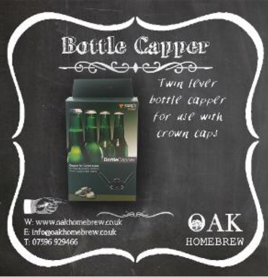 Bottle Capper