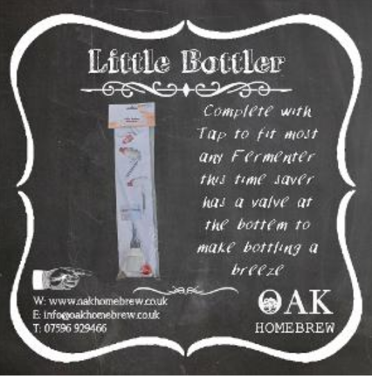 Little Bottler