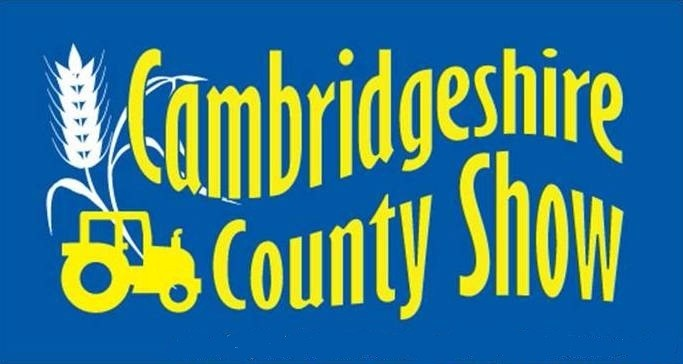 Cambridgeshire County Show 2017 Organised by Cambs FYFC- County Show Committee