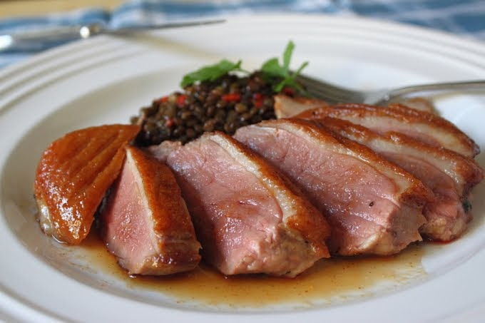 Duck Breast Fillets (Barbury)
