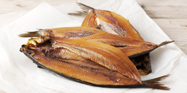 Whole Manx Kippers