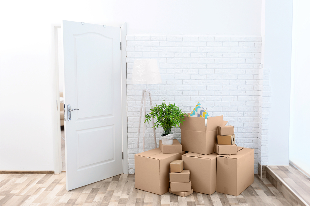 Top Tips For Moving Home
