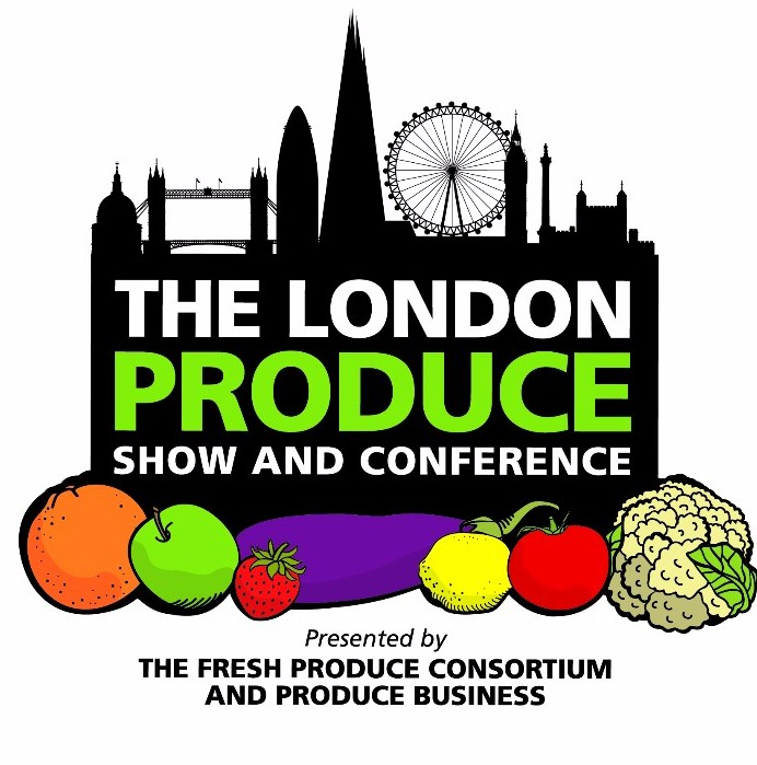 Wasabi Crop attended the 2016 London Produce Show