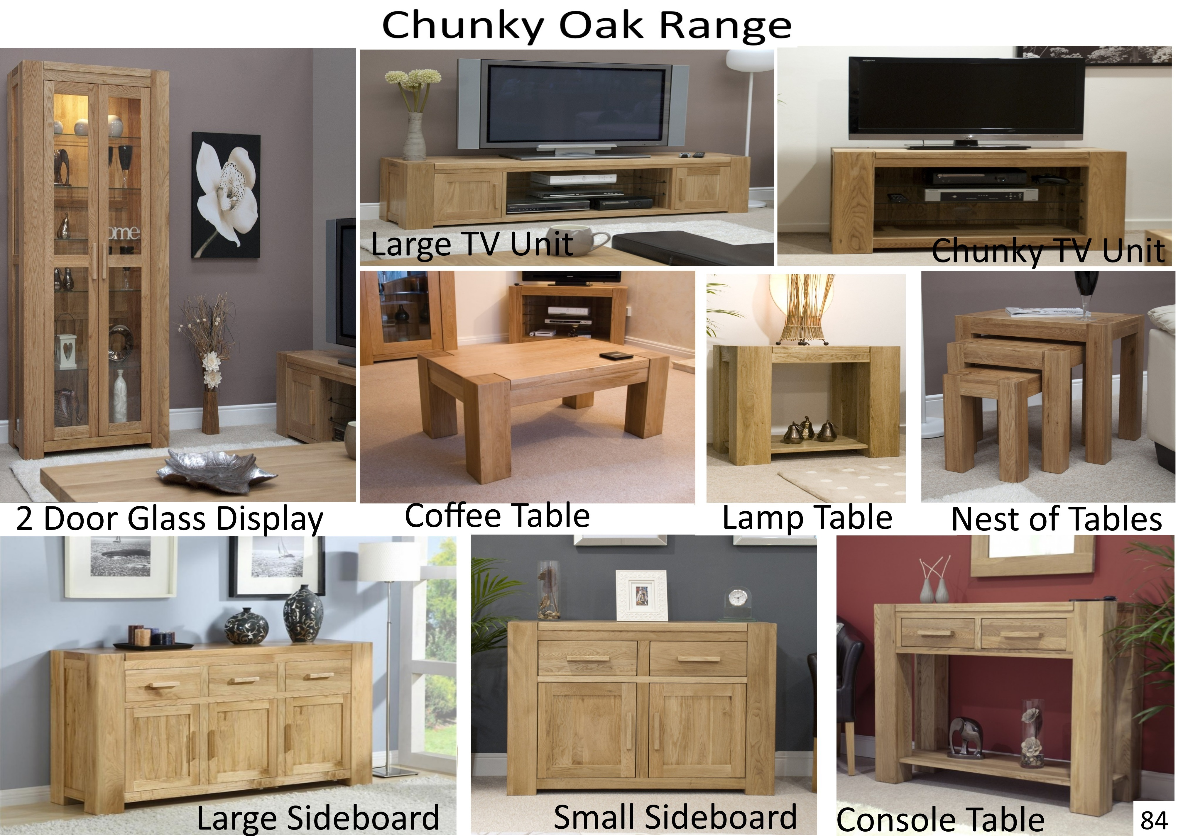 Compass Furniture