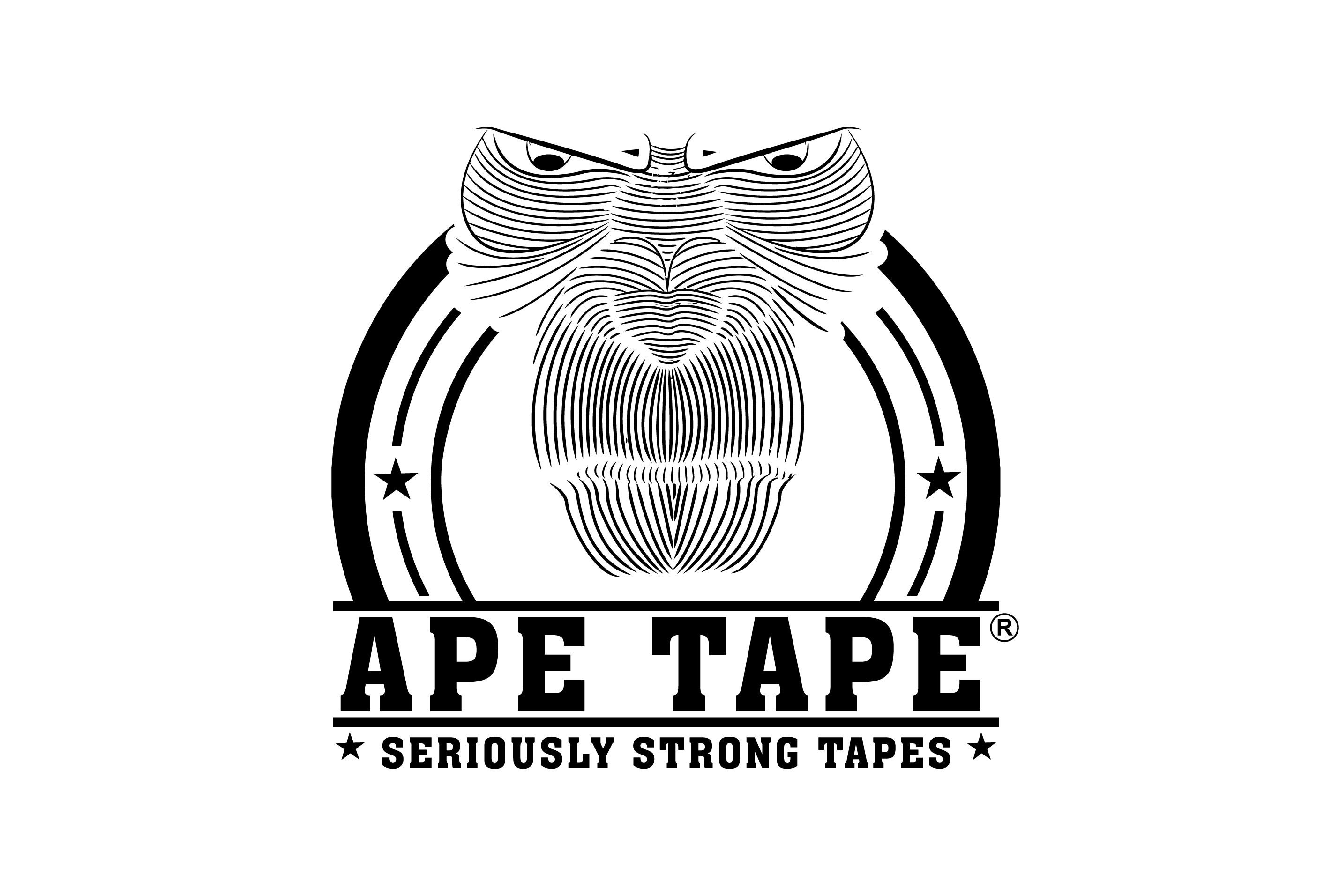 APE TAPE - Seriously Strong Self Adhesive Tapes