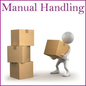 FEATURED COURSE - MANUAL HANDLING