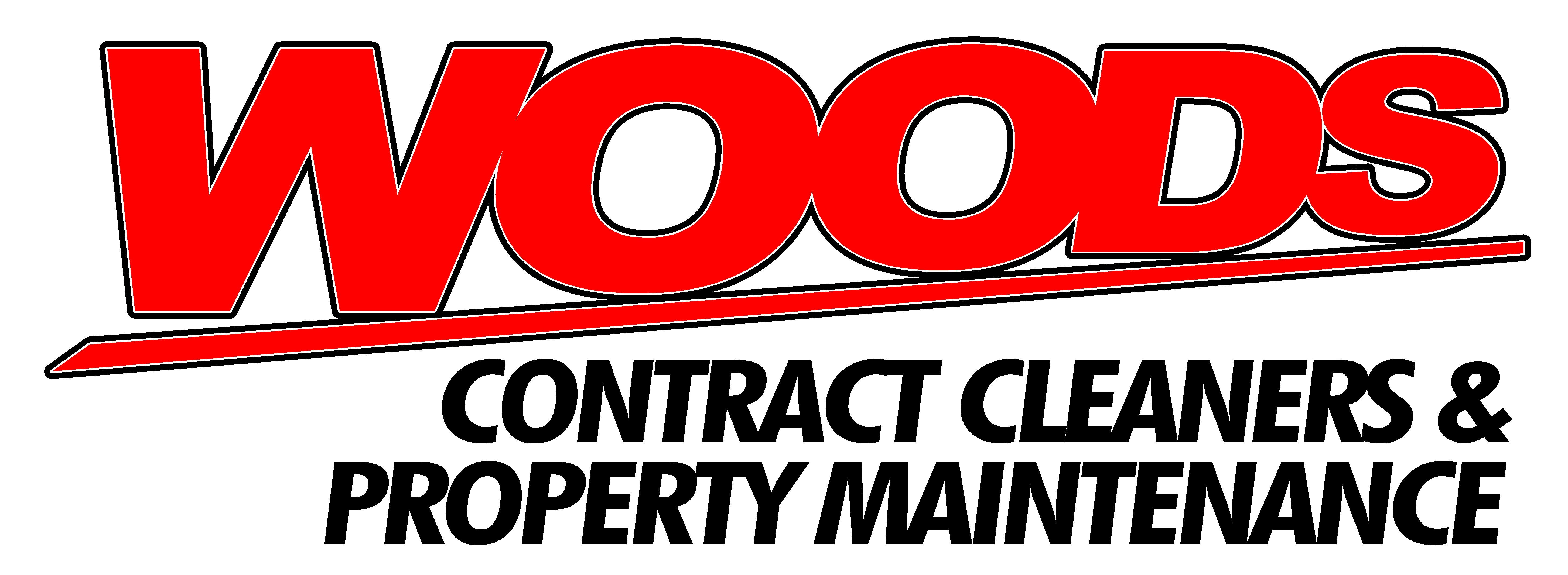 Woods Contract Cleaners & Property Maintenance