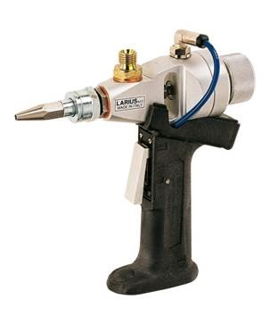 1-Component Single Bead Gun