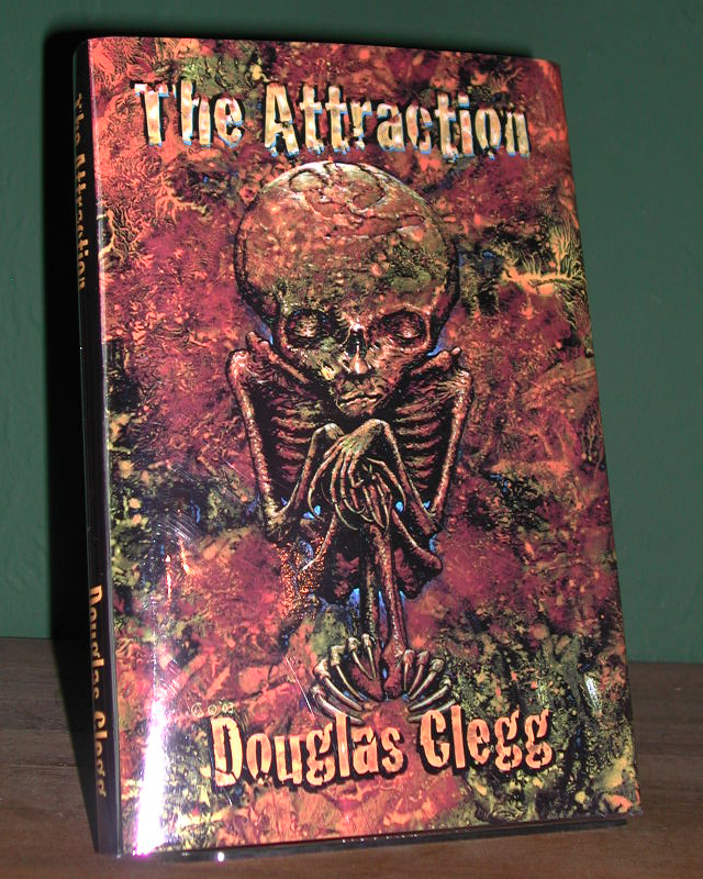 The Attraction Signed Limited