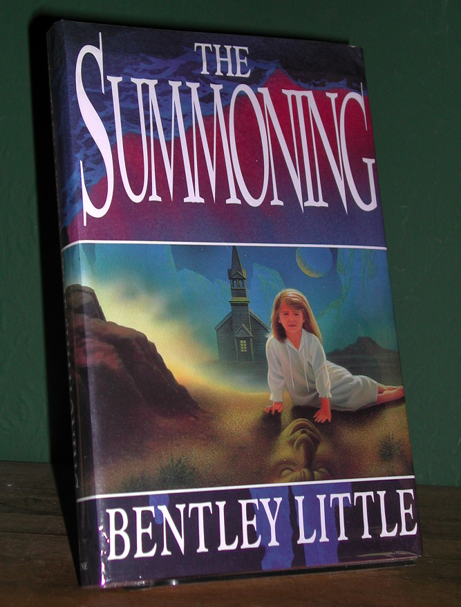 The Summoning Uk Proof