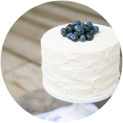 Classic Cakes - Boutique Style Buttercream Cakes