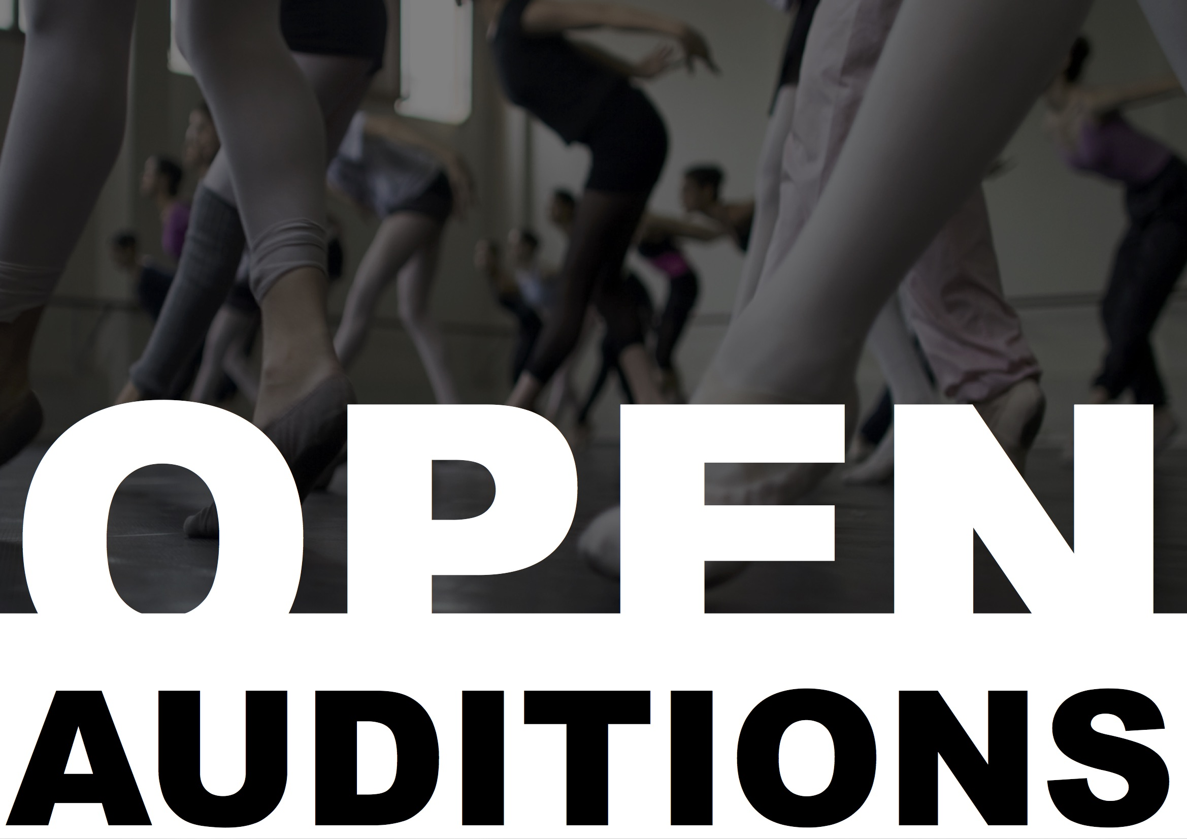 Open Auditions Casting NOW