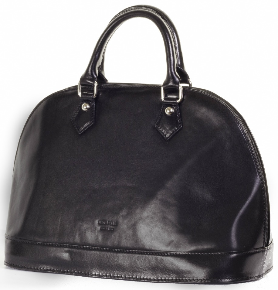 Burford Large Bowling Bag in Black