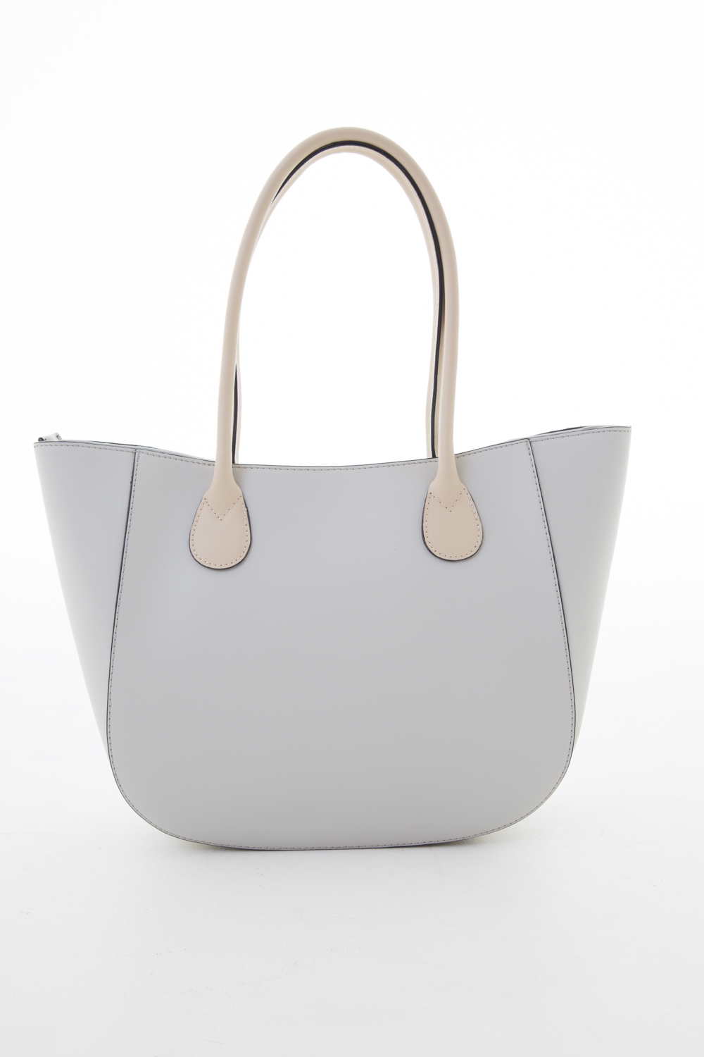 Newbury Shoulder Bag in Nude