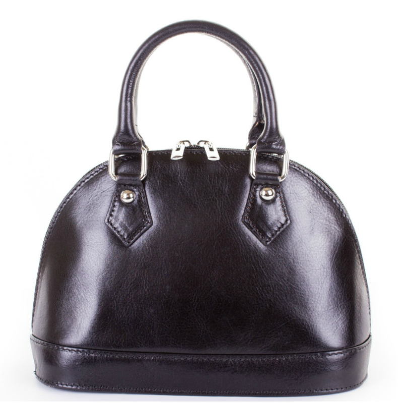 Burford Small Bowling Bag in Black