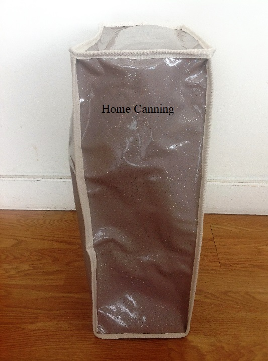 Home Canning Machine Cover