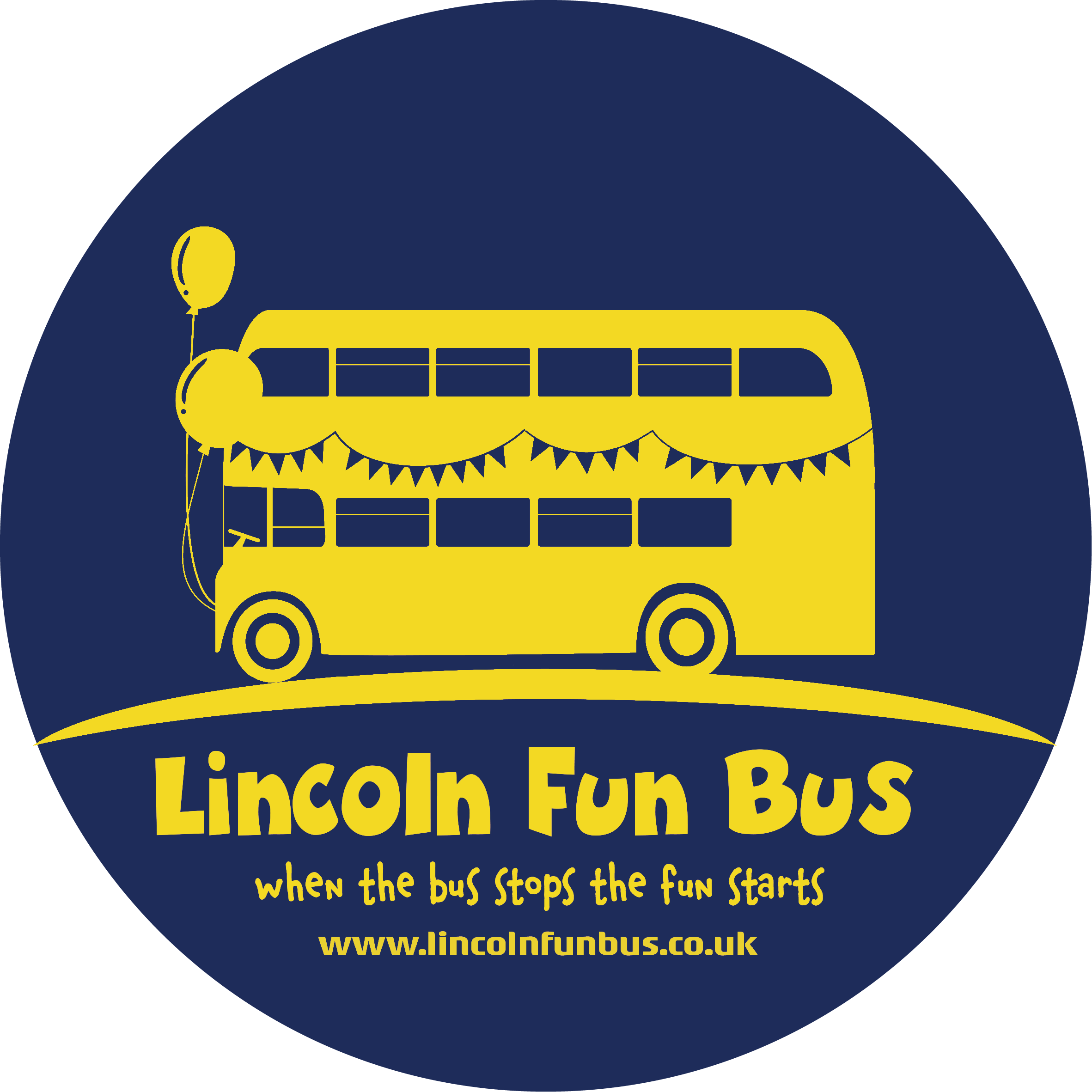 Lincoln Fun Bus