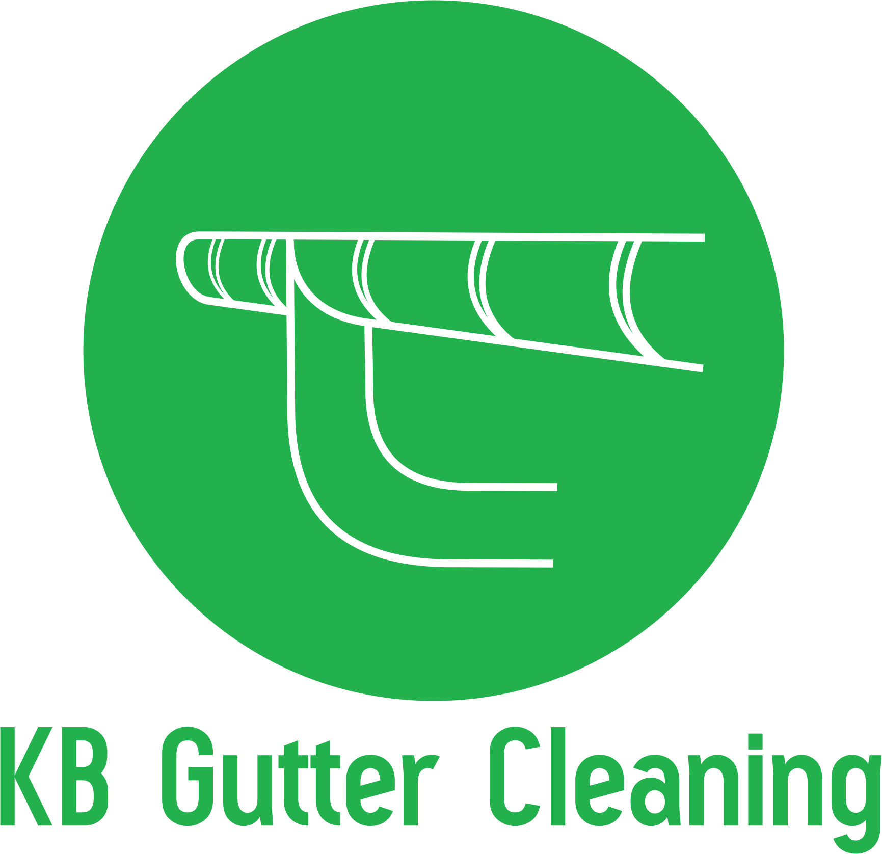 KB Gutter Cleaning