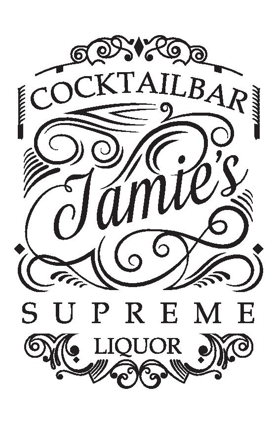 Jamie's Cocktails