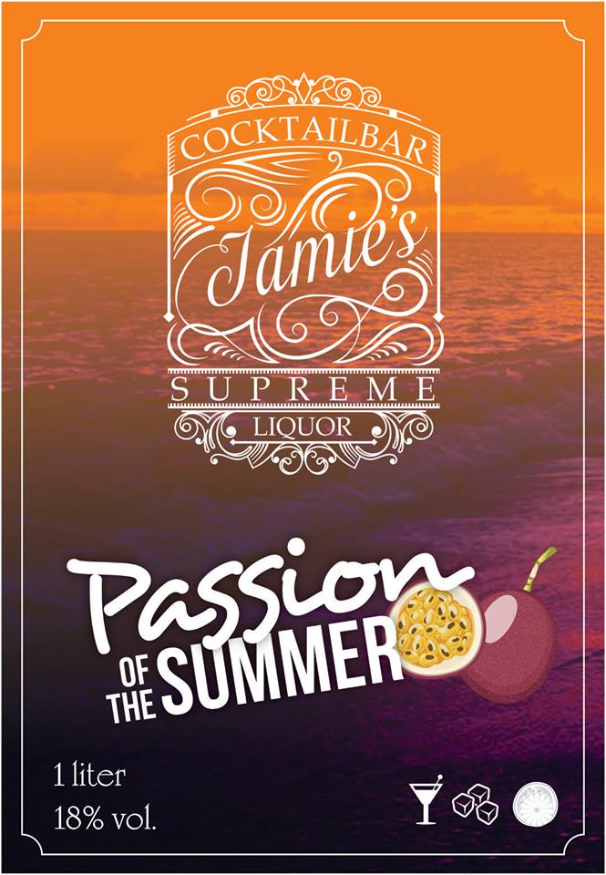 Passion Of The Summer (18%)