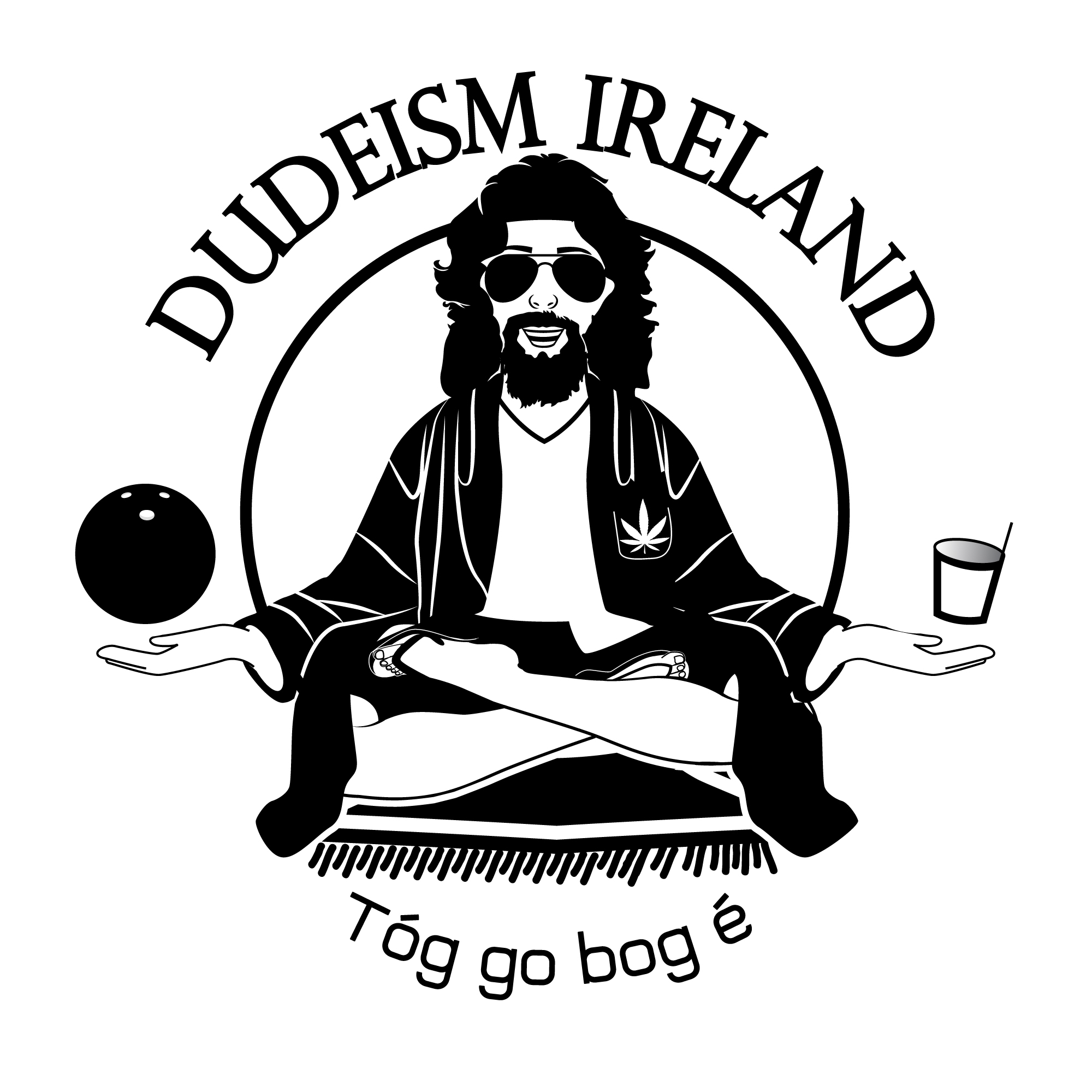 Become a dudeist priest
