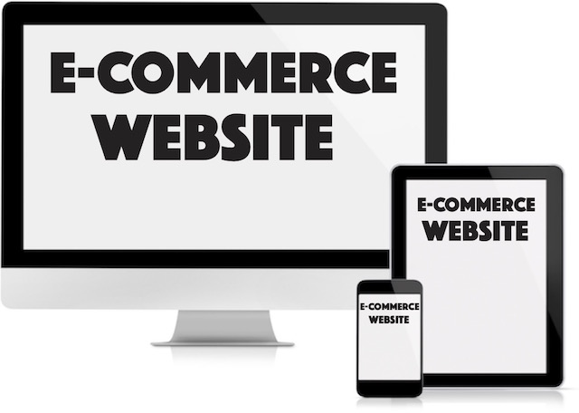 E-Commerce website with site-wide SSL Certificate