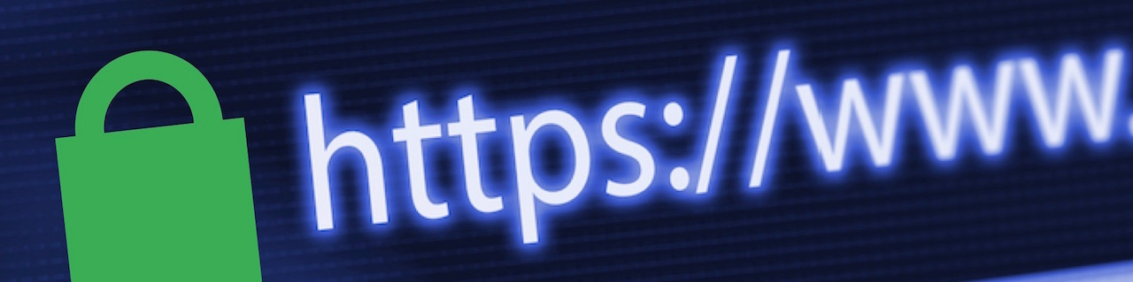 SSL secure websites St Andrews by Great Value Websites