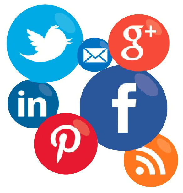 Social media services by Great Value Websites