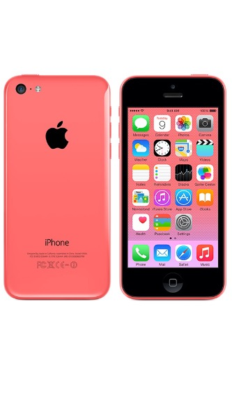 iPhone 5 or 5c