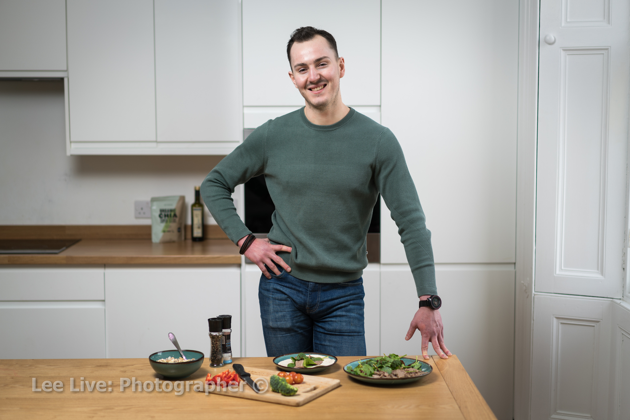 Dec McLaughlin Nutrition 2019