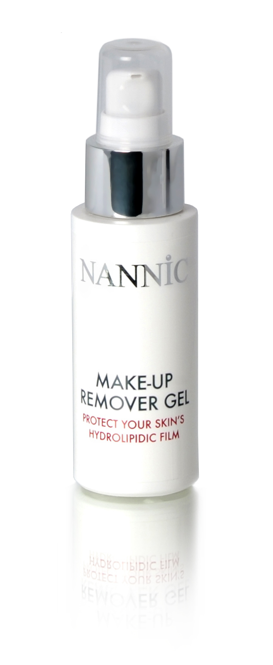 Nannic Make up remover 50ml