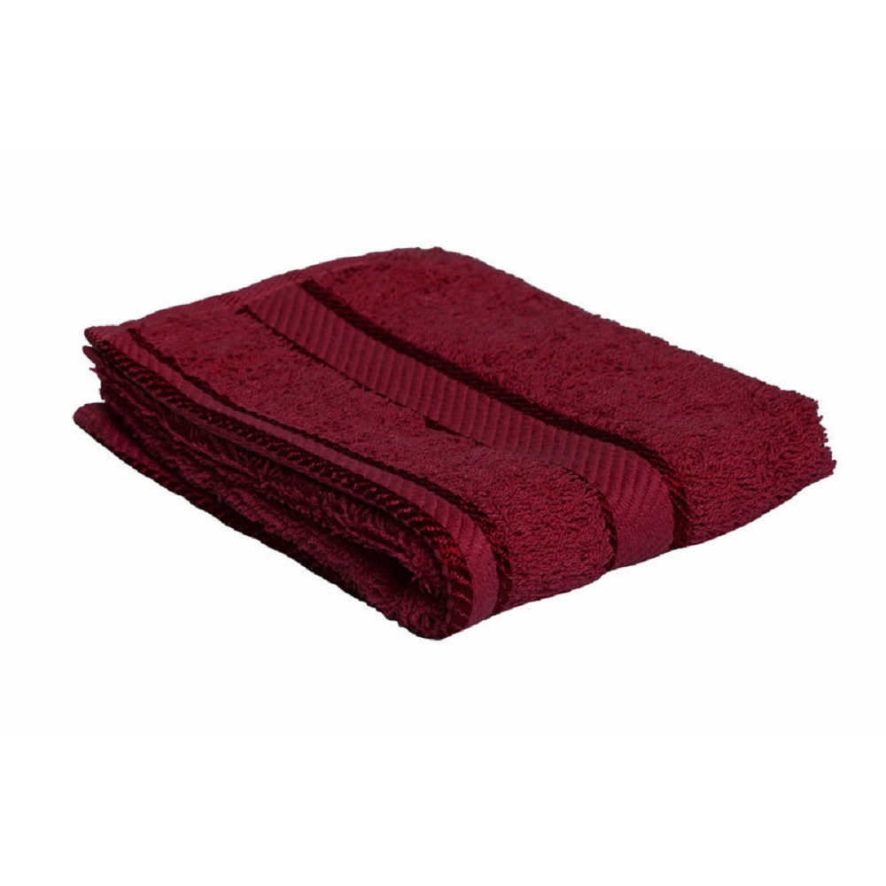 Pamper Wrap - Burgundy